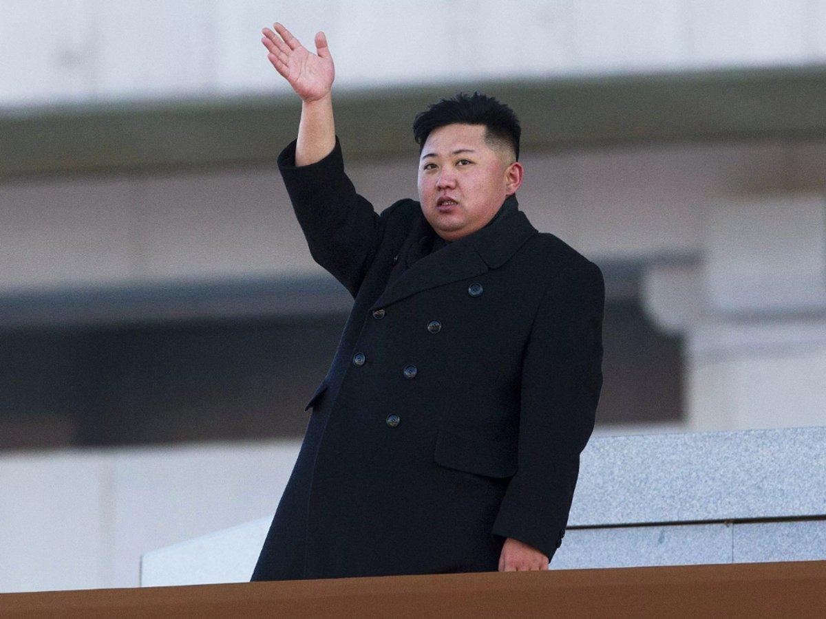 СМИ нашли Ким Чен Ына на собственной вилле на курорте