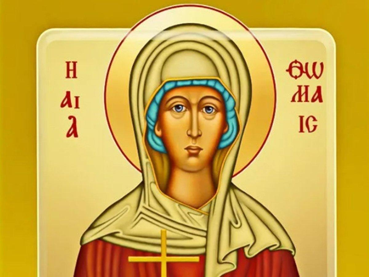 Какой сегодня праздник: 26 апреля 2020 года отмечается церковный праздник Фомаида Медуница