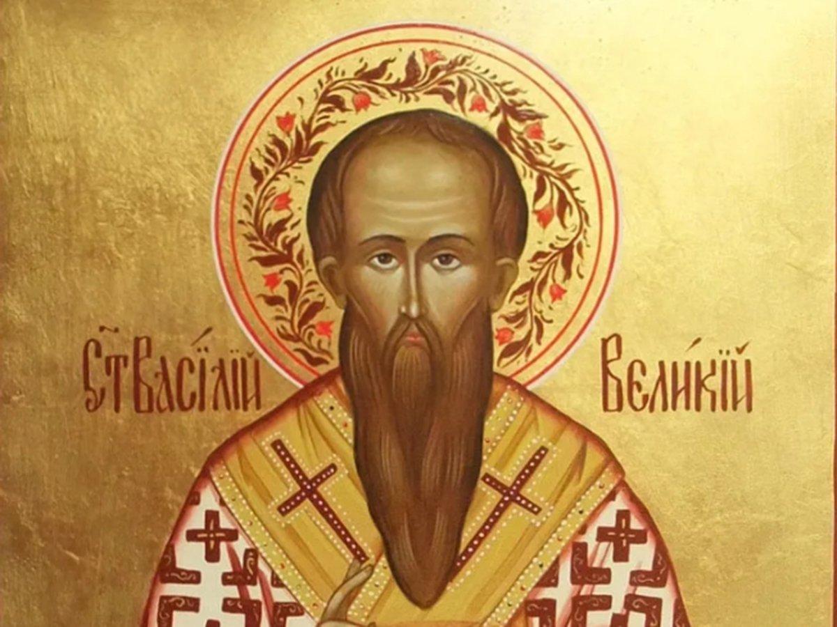 Какой сегодня праздник: 25 апреля 2020 года отмечается церковный праздник Василий Парильщик