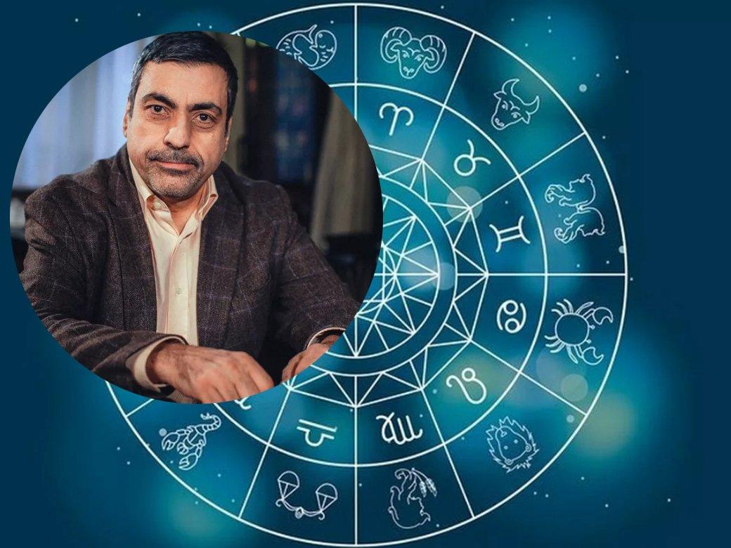 Астролог Павел Глоба дал прогноз по знакам Зодиака на май 2020