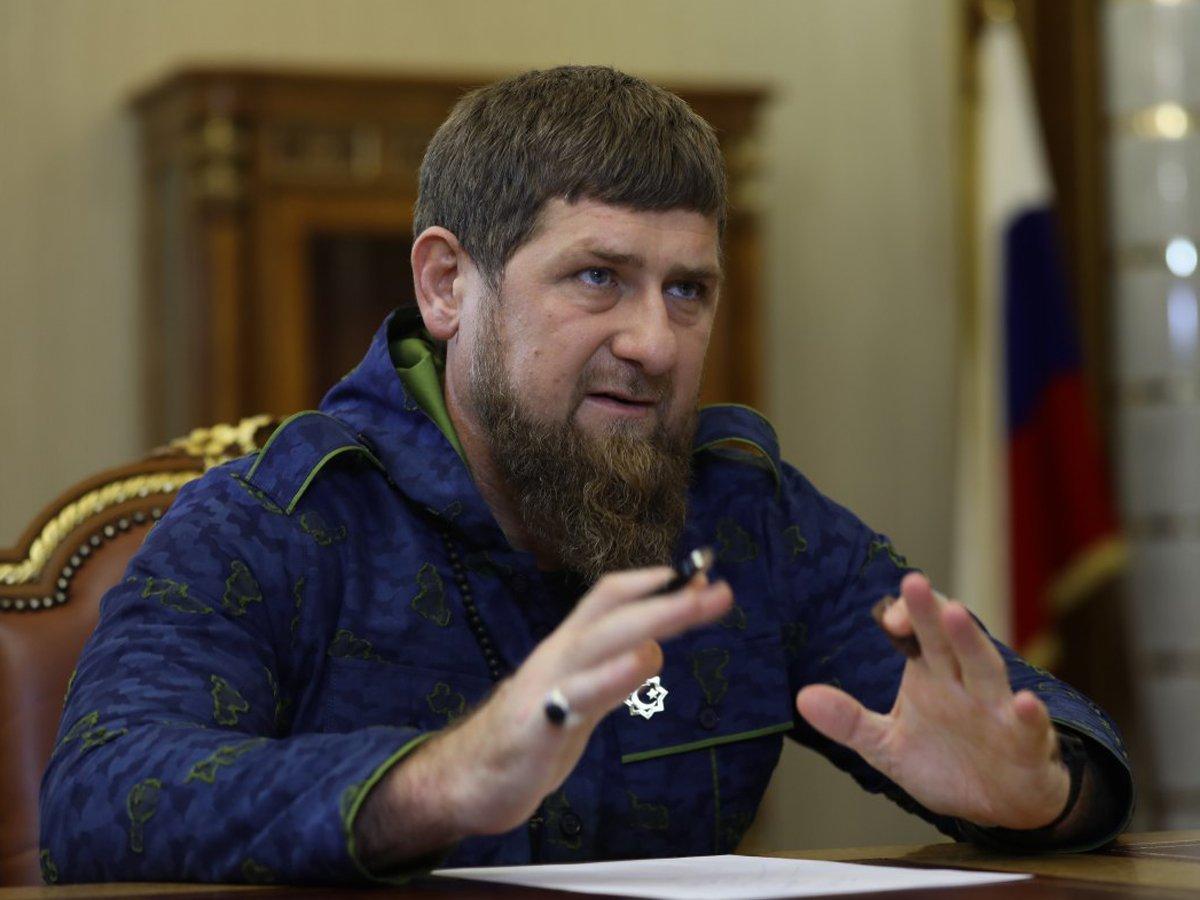Кадыров пригрозил уволить всех нарушителей самоизоляции в Чечне
