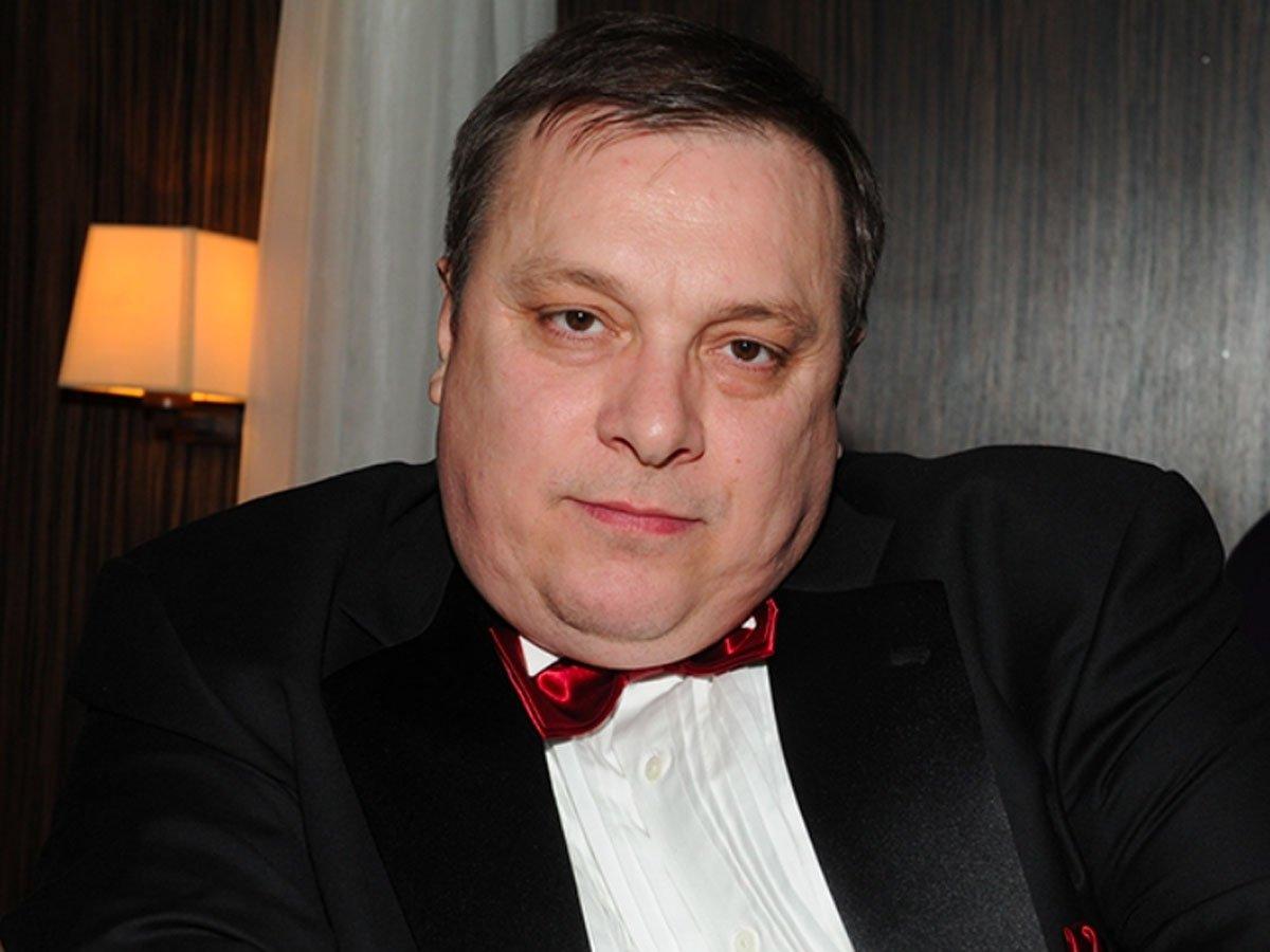 """""""Банальные ворюги"""": Андрей Разин обвинил Пугачеву и Леонтьева в воровстве"""