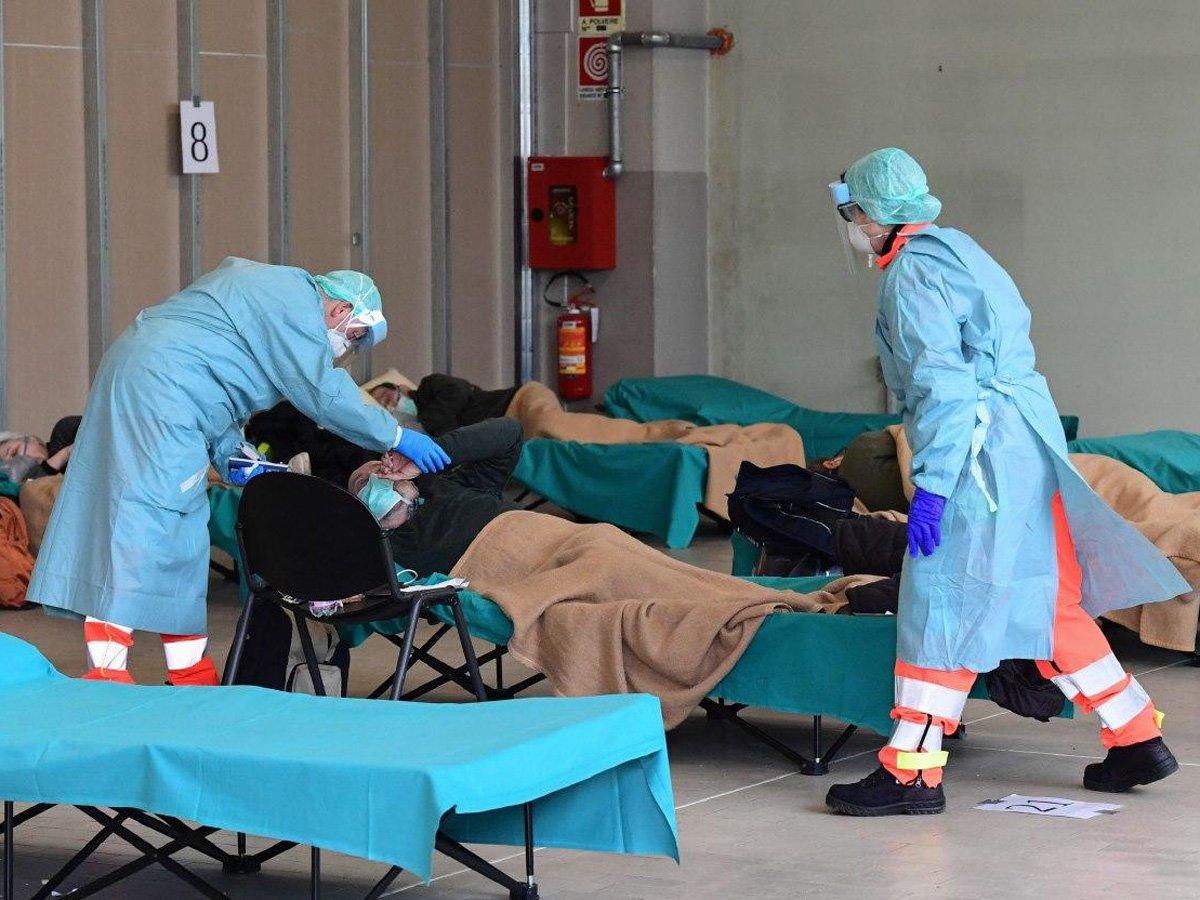 «Забудьте оботпусках»: медики заявили огоде коронавируса