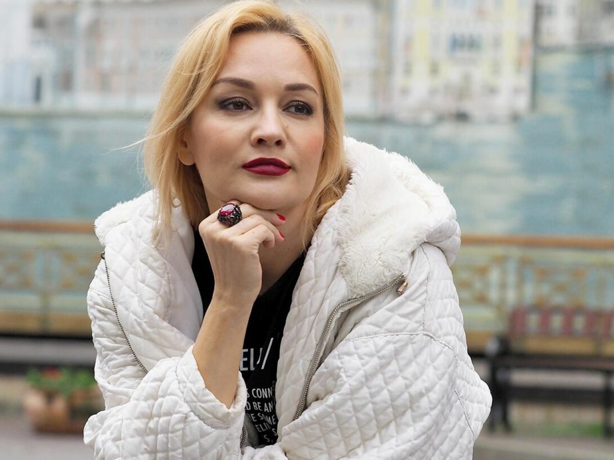Фото измученной болезнью Татьяны Булановой попало в Сеть