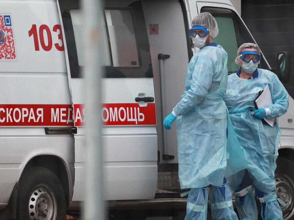 Академик РАН назвал возможные сроки конца пандемии коронавируса в России