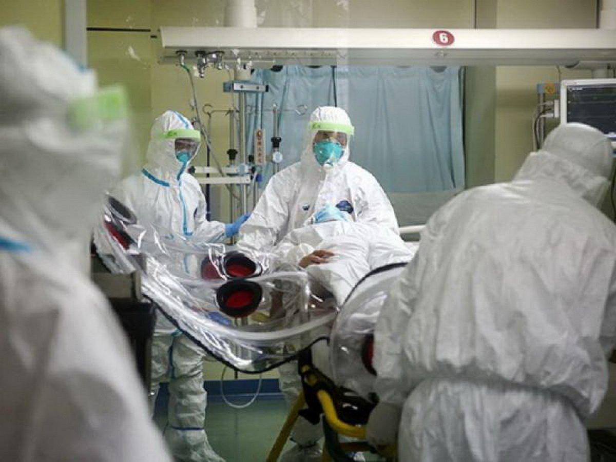 Первая страна заявила о победе над коронавирусом