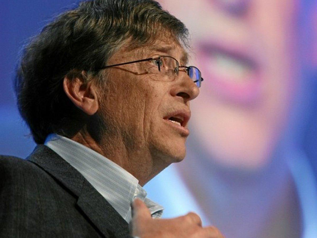 NYT: создателем COVID-19 назвали Билла Гейтса