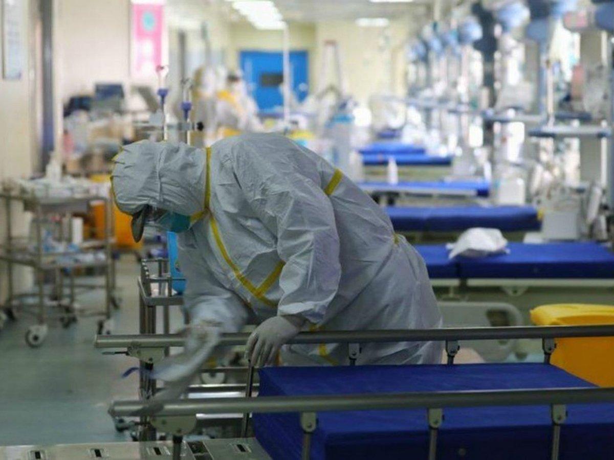 Названы смертельно опасные места в период пандемии коронавируса