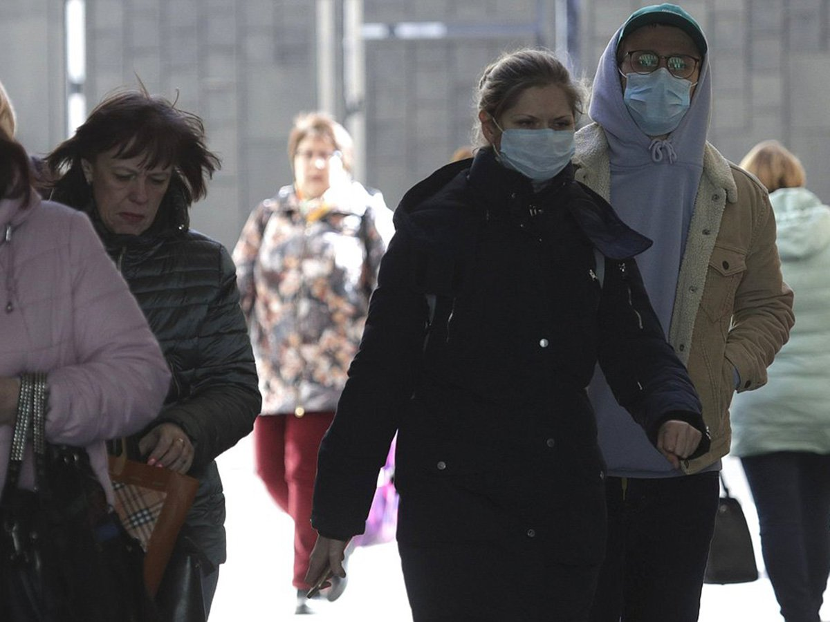 Эксперт рассказал, когда Россия вернется к нормальной жизни после пандемии