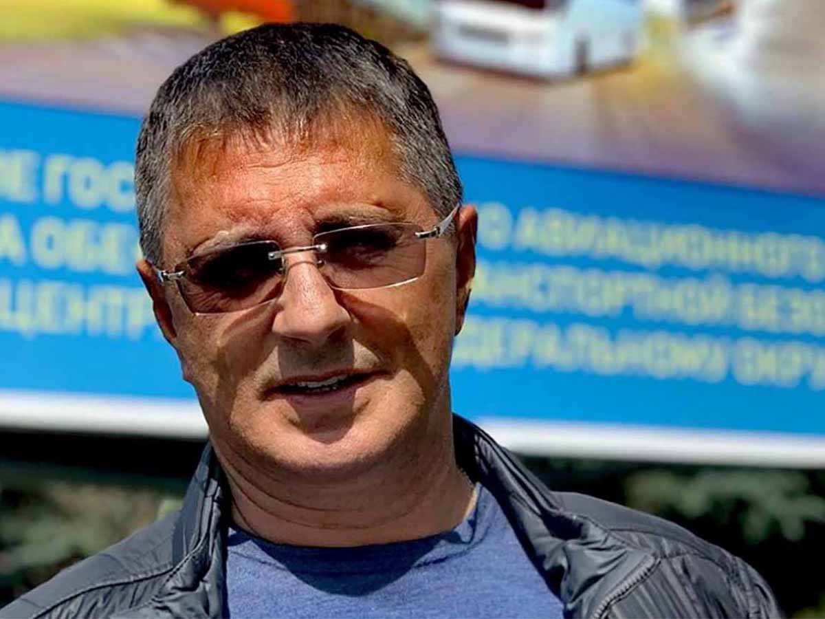 Доктор Мясников назвал страшную ошибку в борьбе с коронавирусом