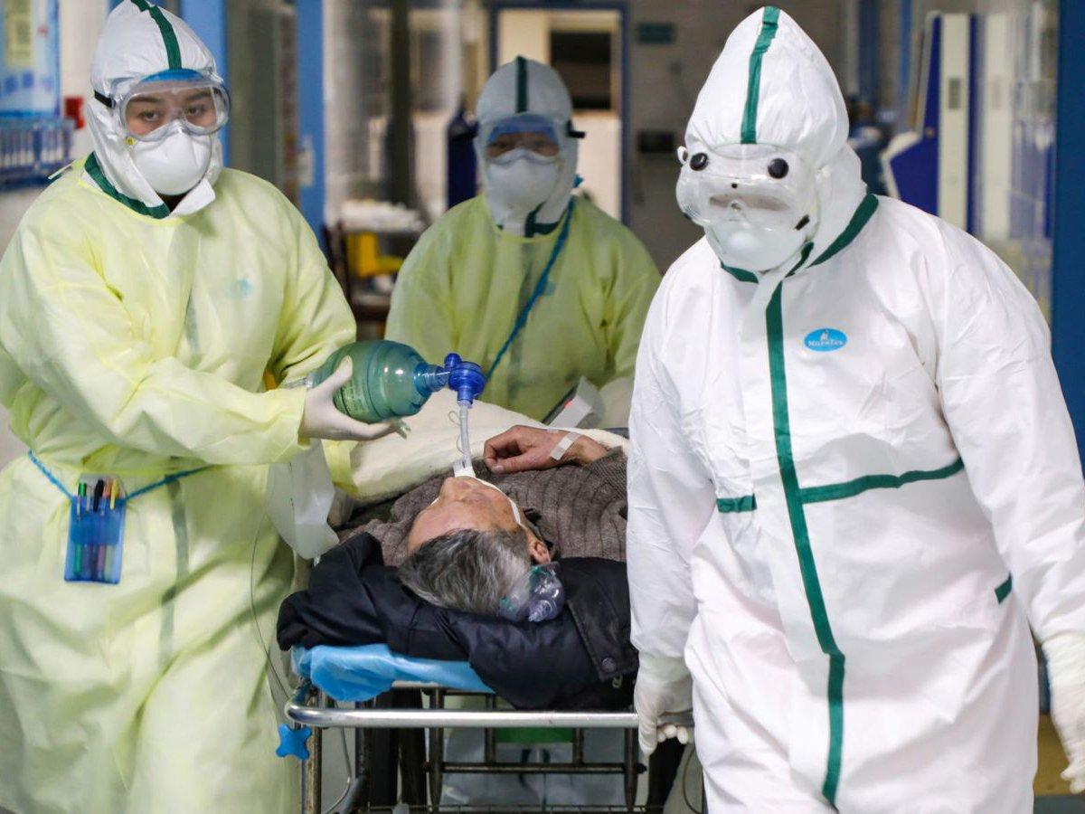 «Вторая волна неизбежна»: российский вирусолог заявил о пугающей мутации коронавируса