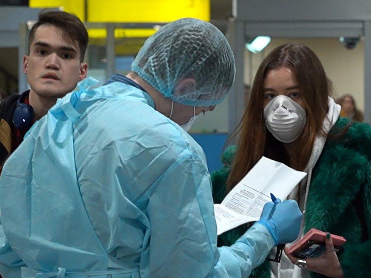 Названы важнейший симптом COVID-19 и сроки окончания эпидемии в России
