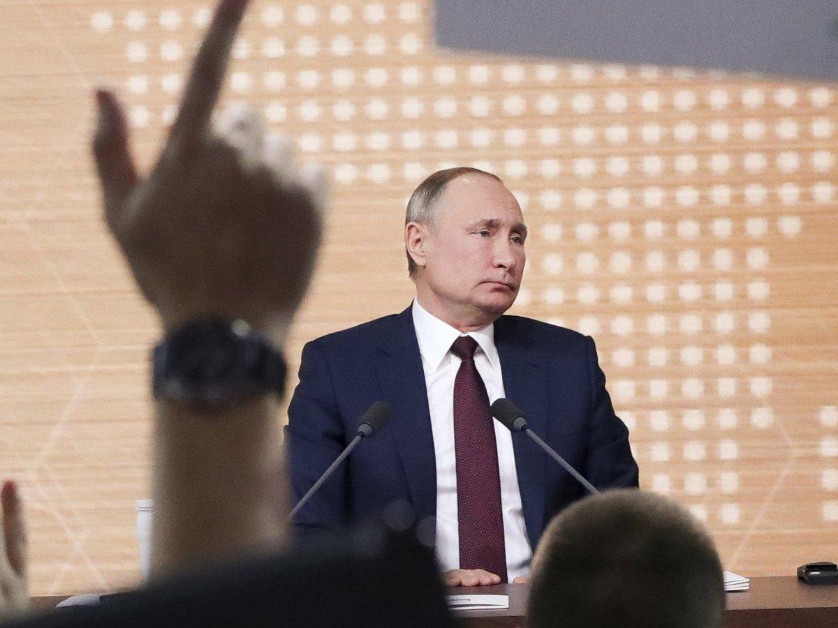 США обвинили Путина в эпидемии в США и развале науки