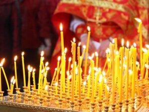 28 апреля 2020 года отмечается церковный праздник Радоница