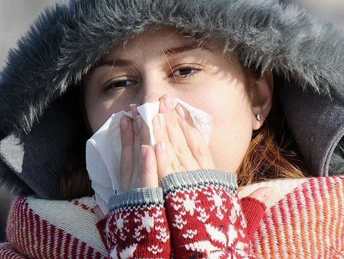 Стал известен первый признак коронавируса до кашля и лихорадки