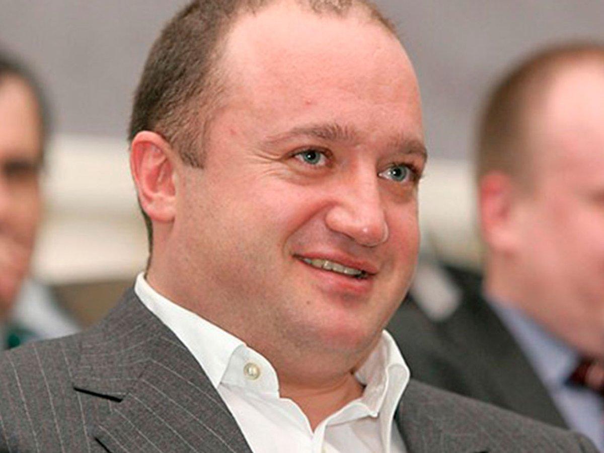 СМИ: ФСБ задержала экс-депутата Госдумы Дениса Волчека