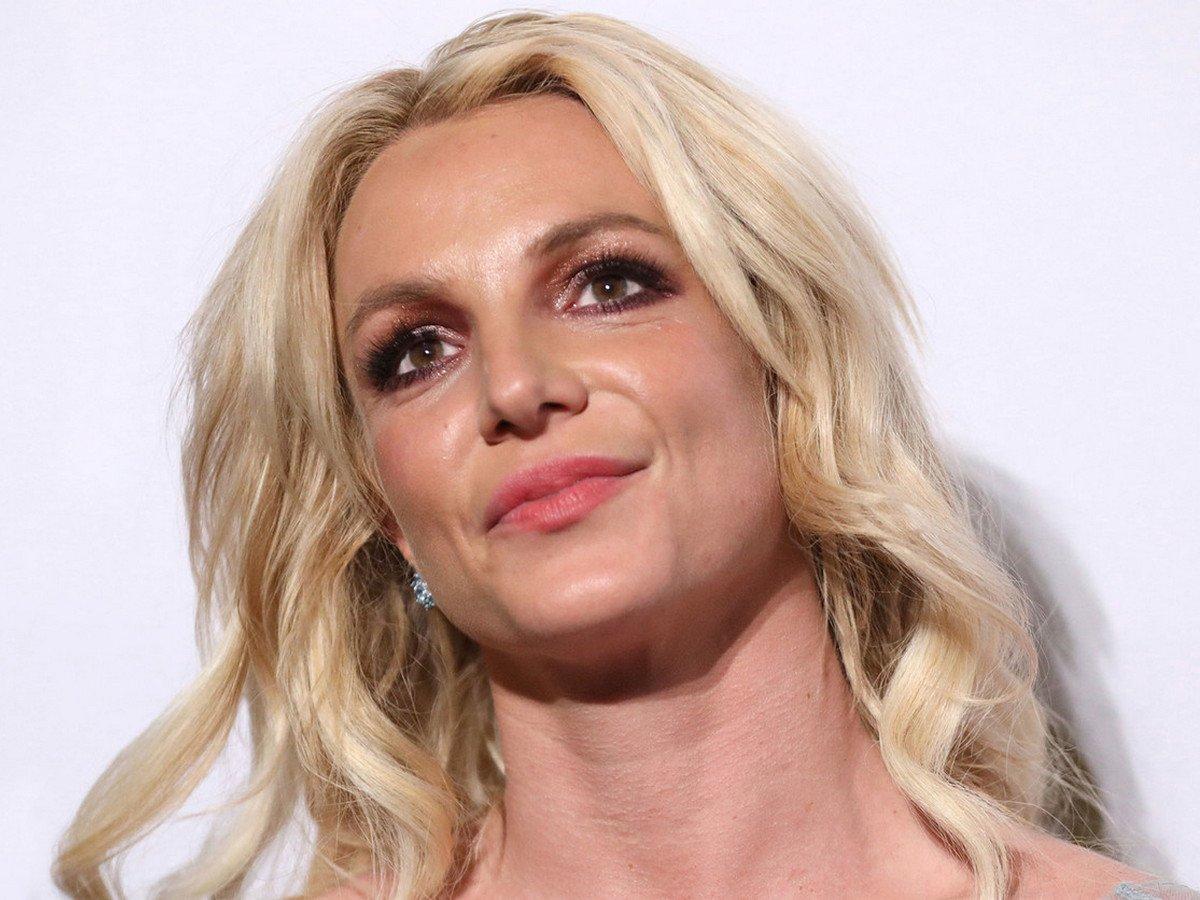 Бритни Спирс обнародовала свою зарядку на карантине