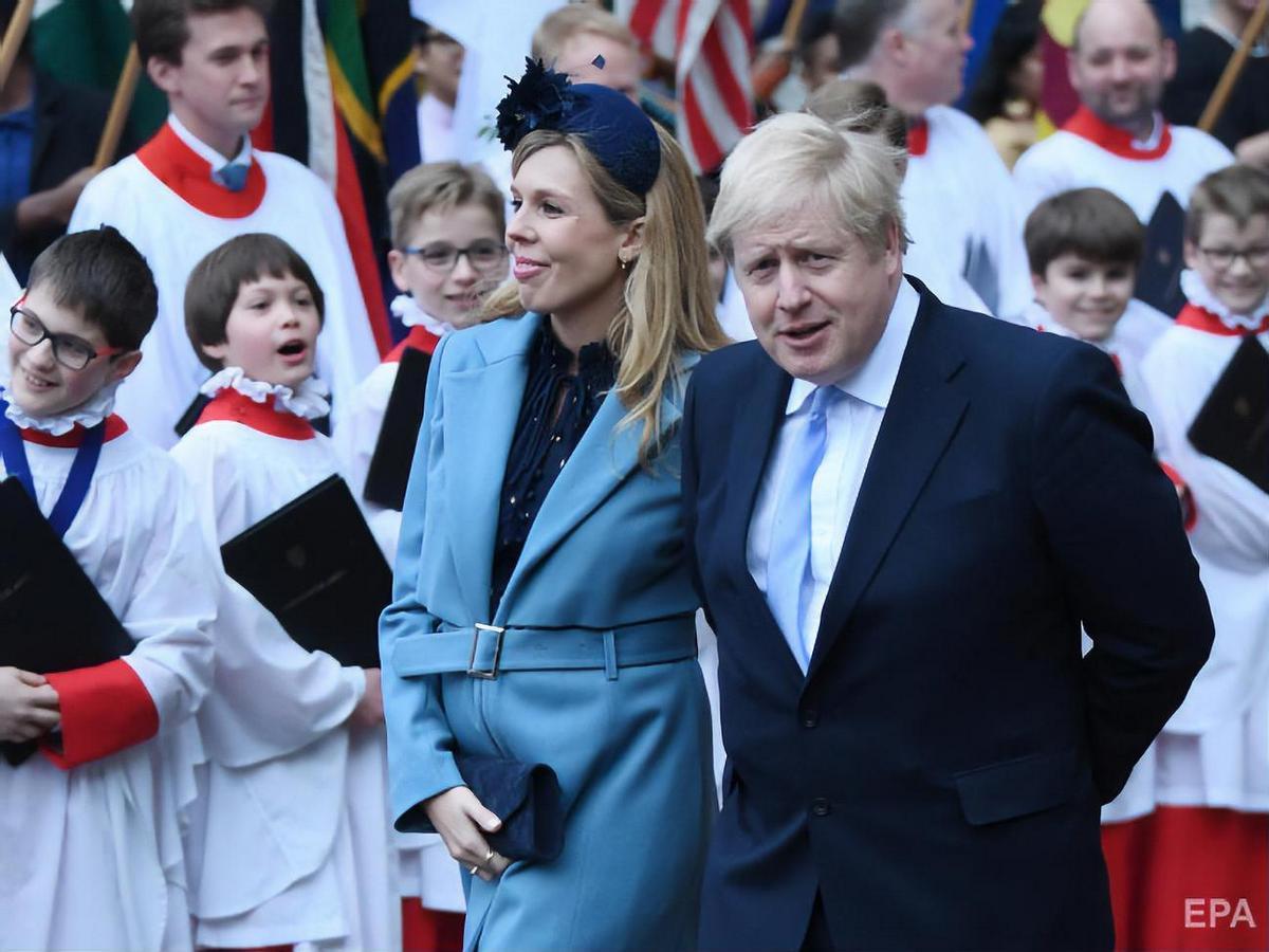 Премьер-министр Великобритании назвал новорожденного сына в честь спасших его врачей