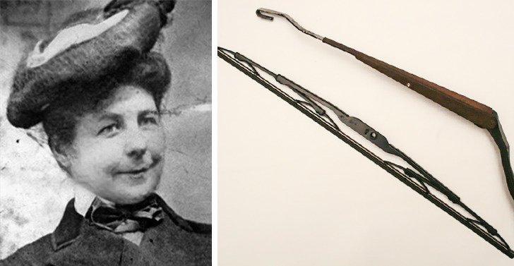 Изобретения, сделанные женщинами, которые изменили мир к лучшему