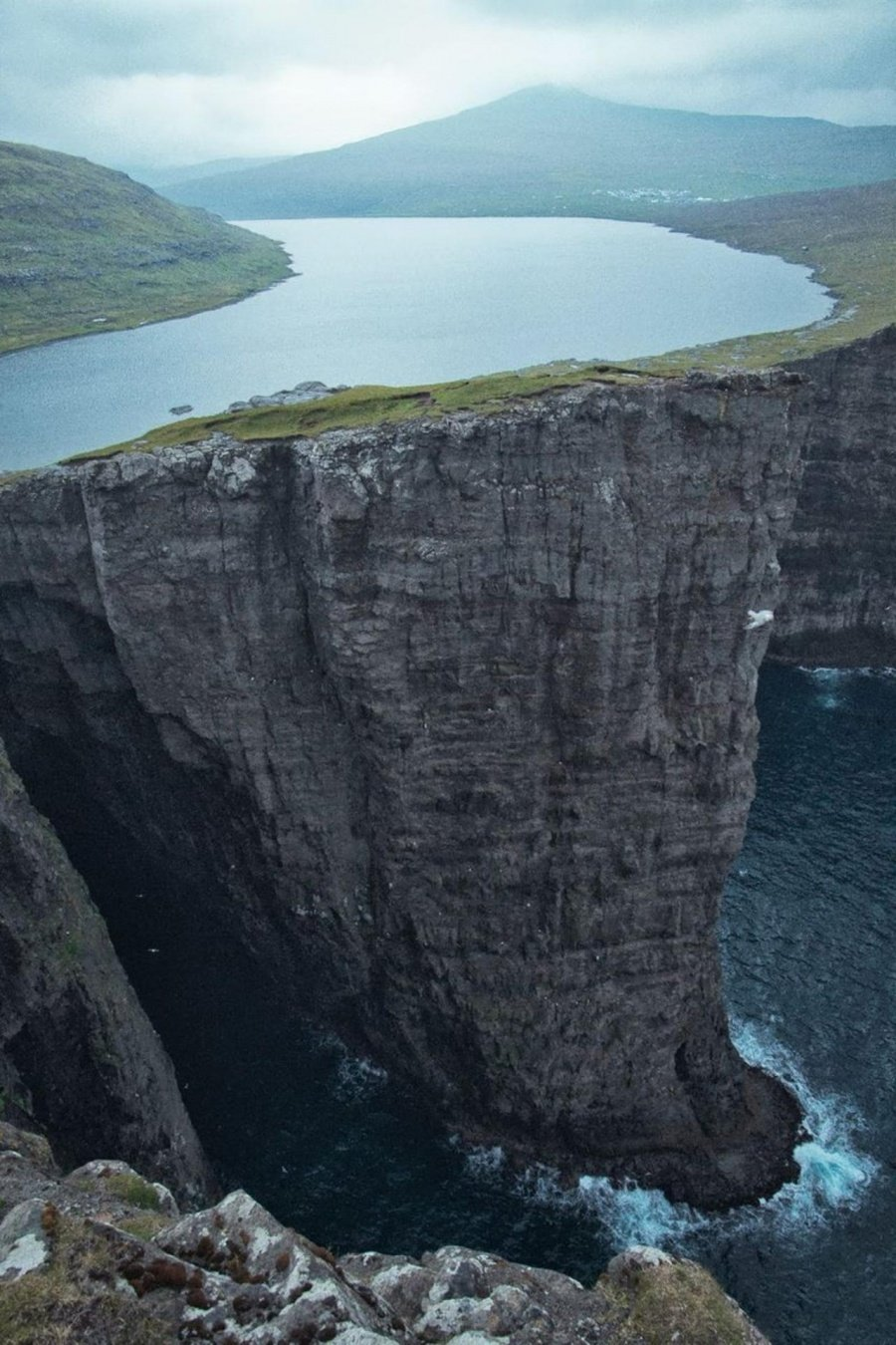 15 мест на земле, похожих на пейзажи других планет