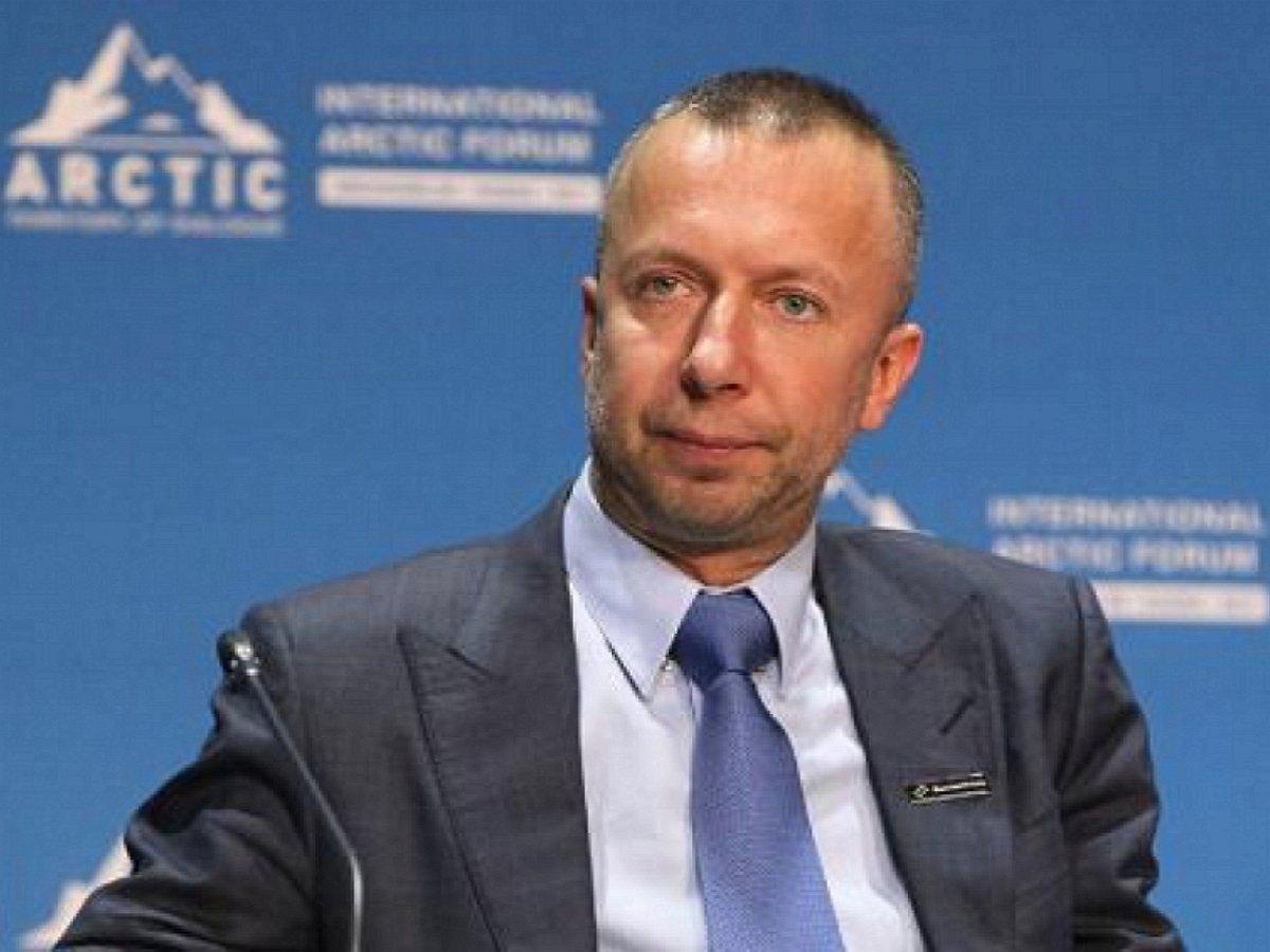 Российский миллиардер Дмитрий Босов покончил с собой в Подмосковье