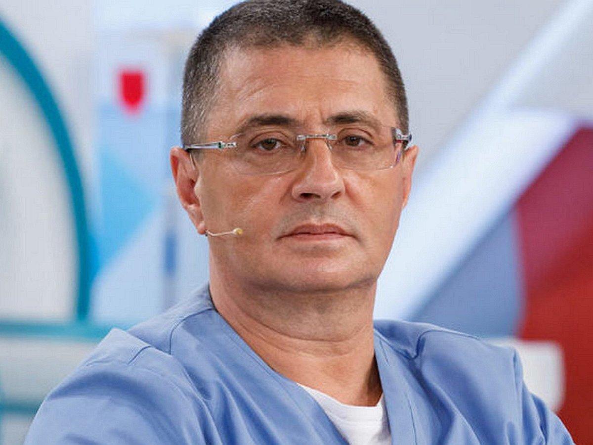 Доктор Мясников назвал явные симптомы для вызова скорой помощи