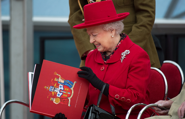 Книги, которые читают члены королевской семьи