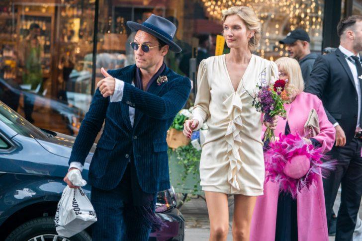 Знаменитости в безвкусных  свадебных нарядах