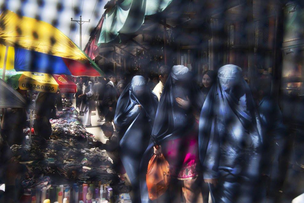 Снимки фотокорреспондентов погибших в горячих точках