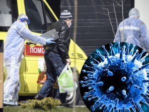 Ученые рассказали, когда в России пройдут пики заболеваемости коронавирусом