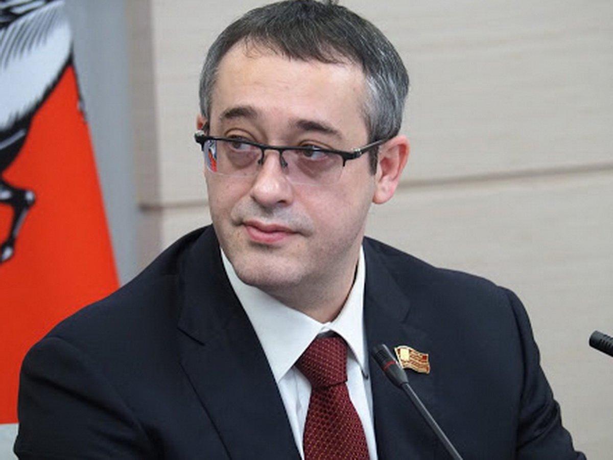Спикер Мосгордумы Шапошников заработал почти 2 млрд рублей