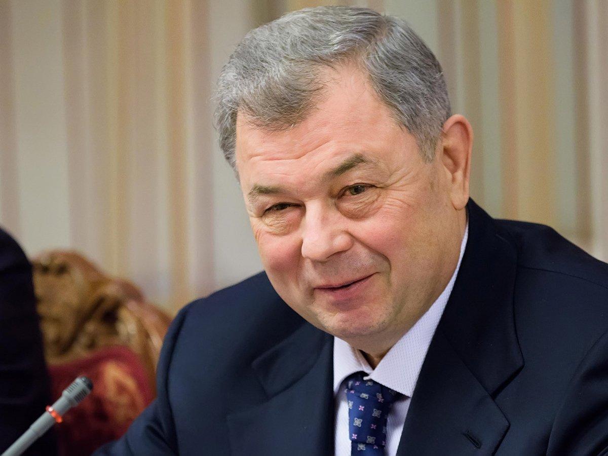 Артамонов предложил уголовное наказание