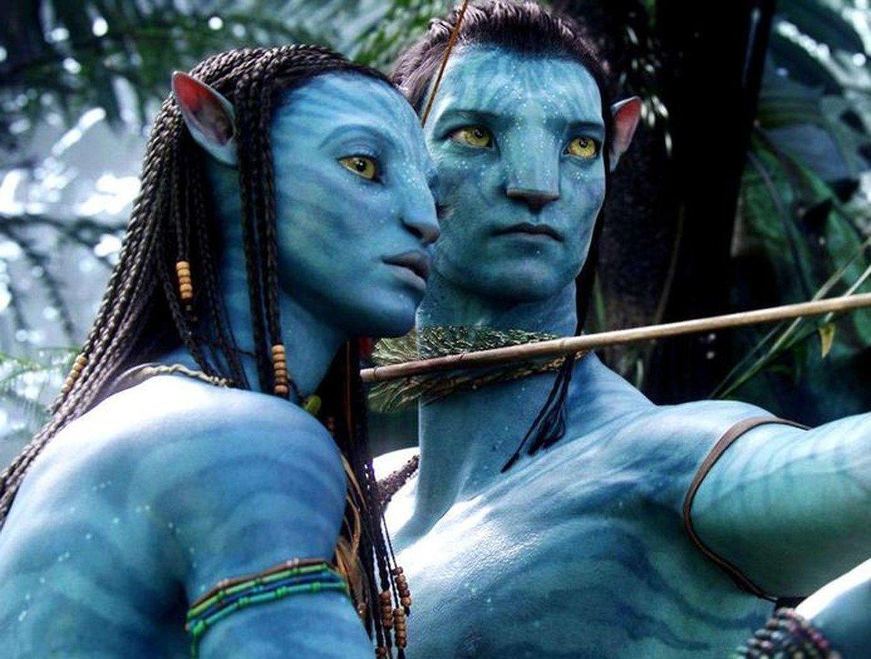 Новое фото со съемок «Аватара 2» с Кейт Уинслет опубликовали в Сети