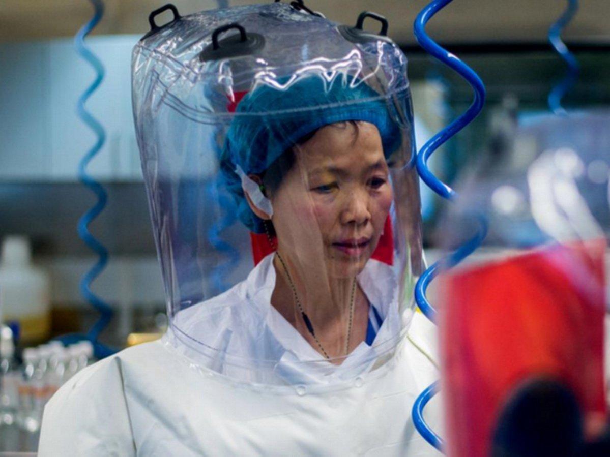 В Китае пропадают врачи, готовые рассказать правду о COVID-19
