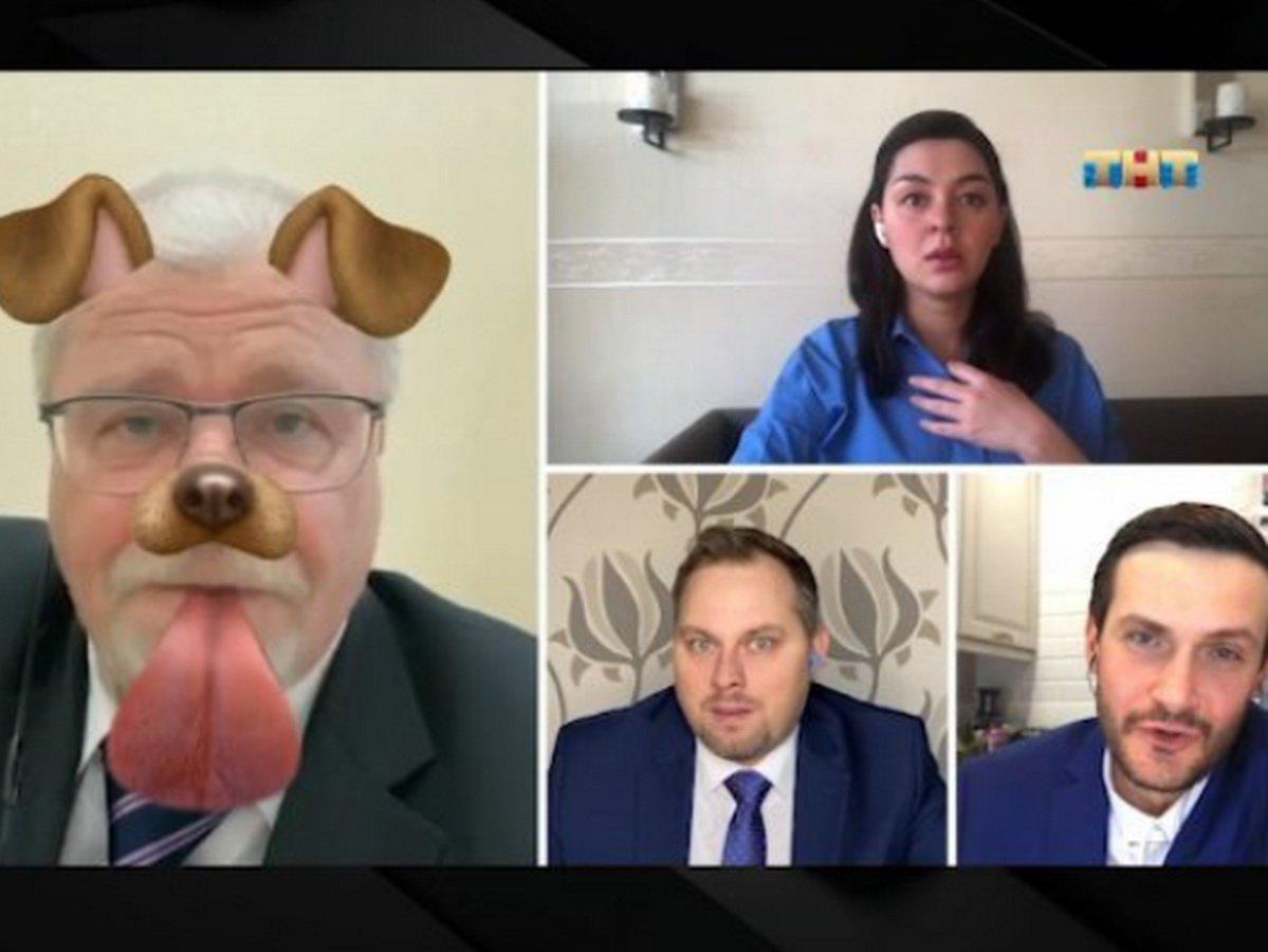 Comedy Club с Харламовым и Кравец