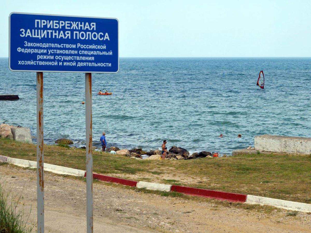 «Требования невыполнимы»: глава Крыма возмущен частью ограничений по коронавирусу