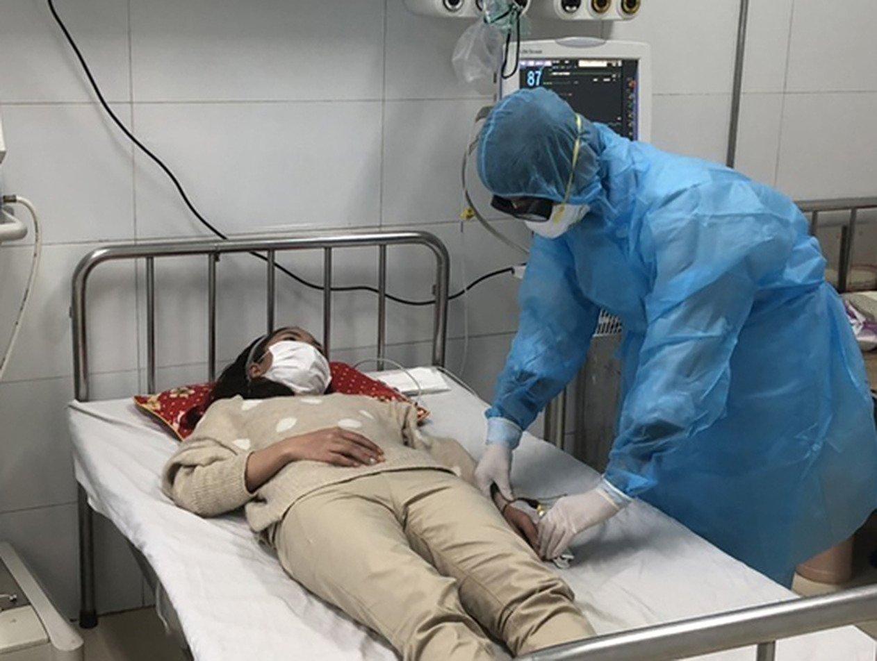 COVID-19 на севере-востоке Китая мутировал и стал опаснее
