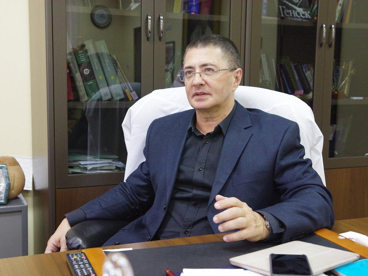 Доктор Мясников допустил убийство из-за оскорбления