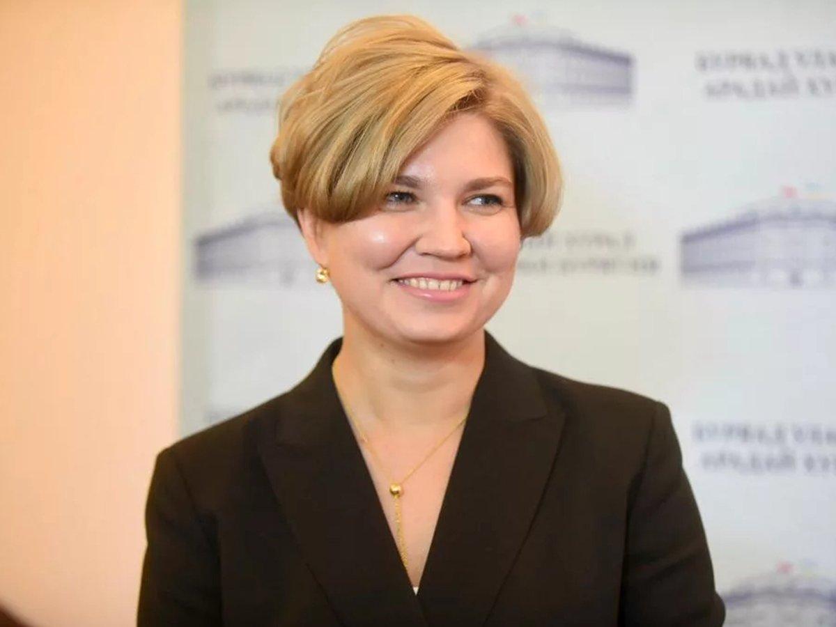 Екатерина Кочетова Бурятия