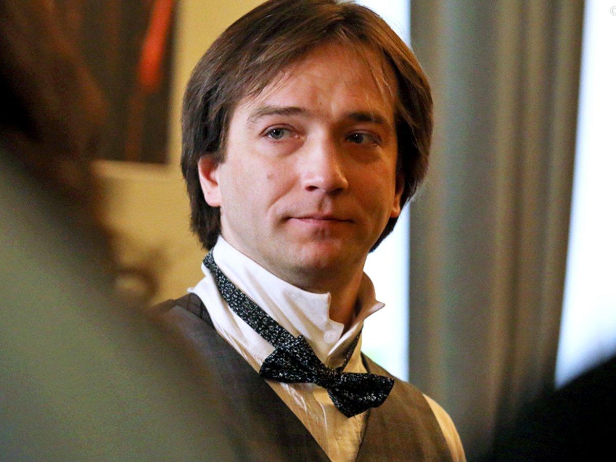 Петр Красилов заболел коронавирусом