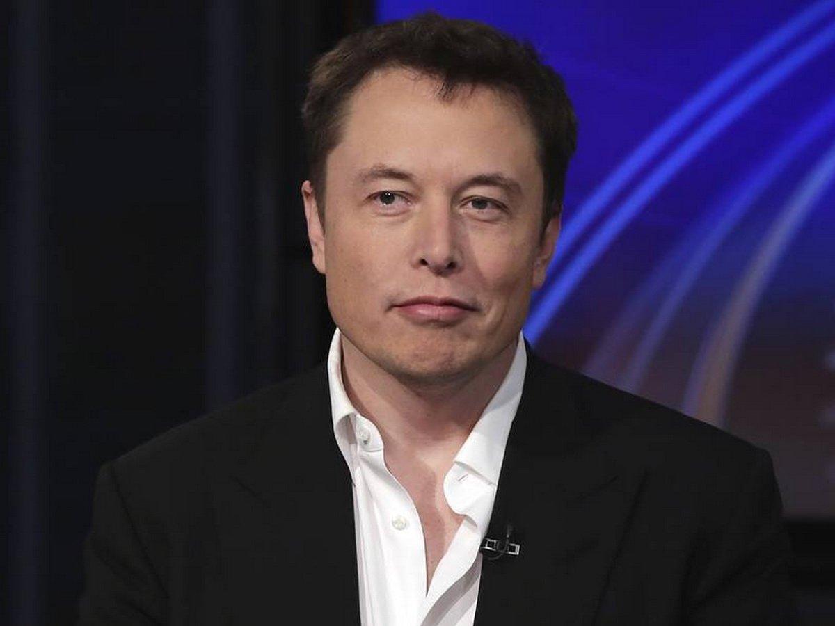 Илон Маск одним твитом обрушил акции Tesla на 15 млрд долларов
