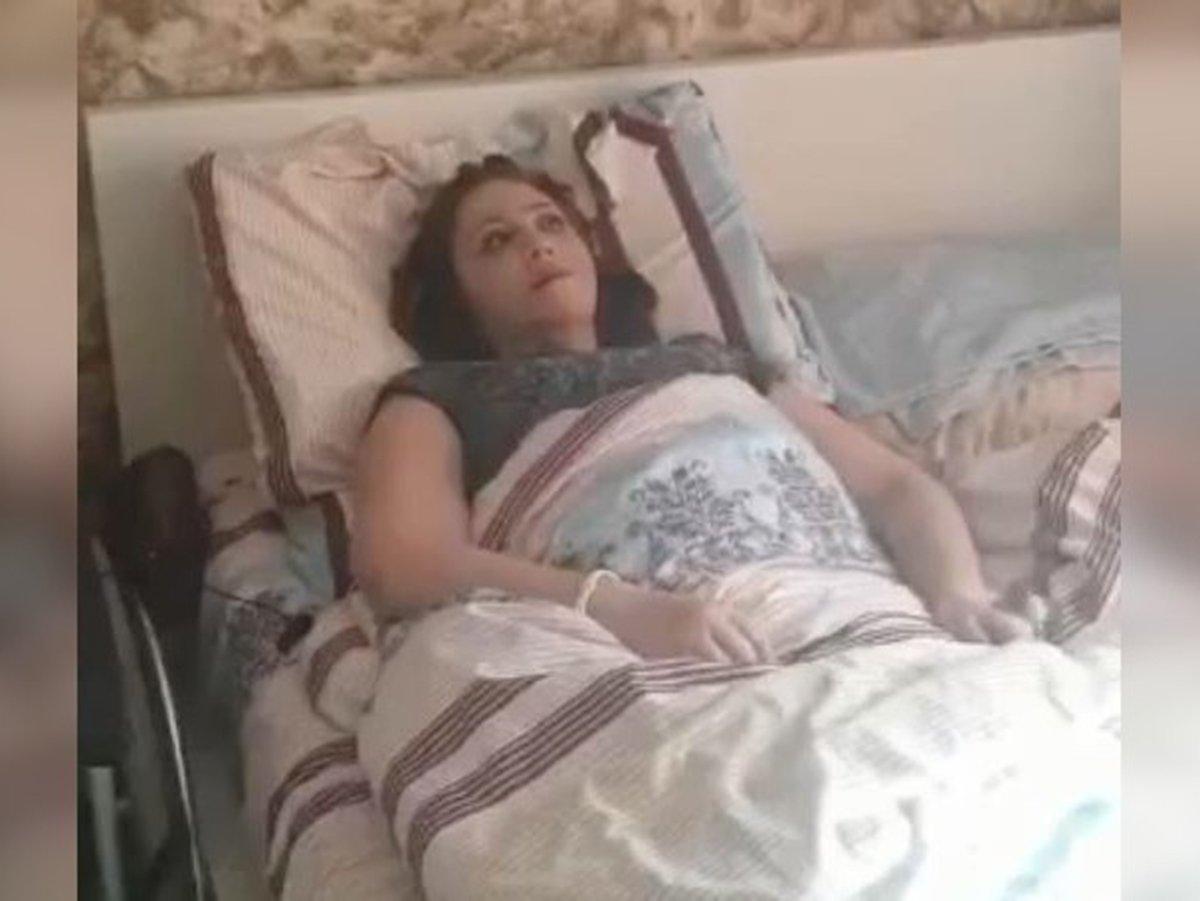 Прикованную к постели женщину снова оштрафовали за нарушение самоизоляции