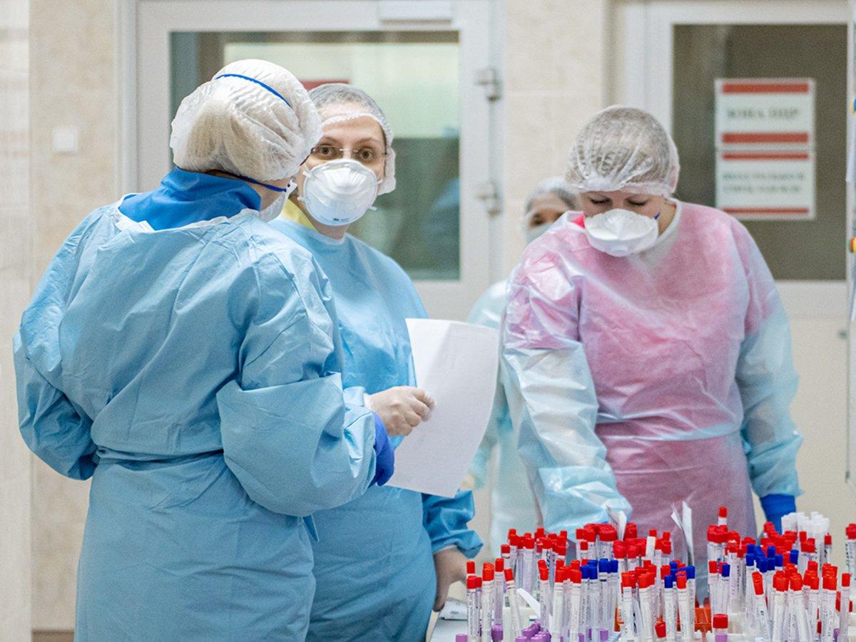 Регионы призвали снять ограничения из-за коронавируса