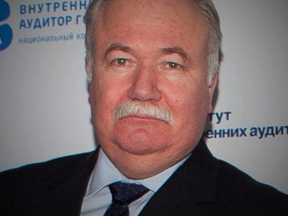 Малюков скончался