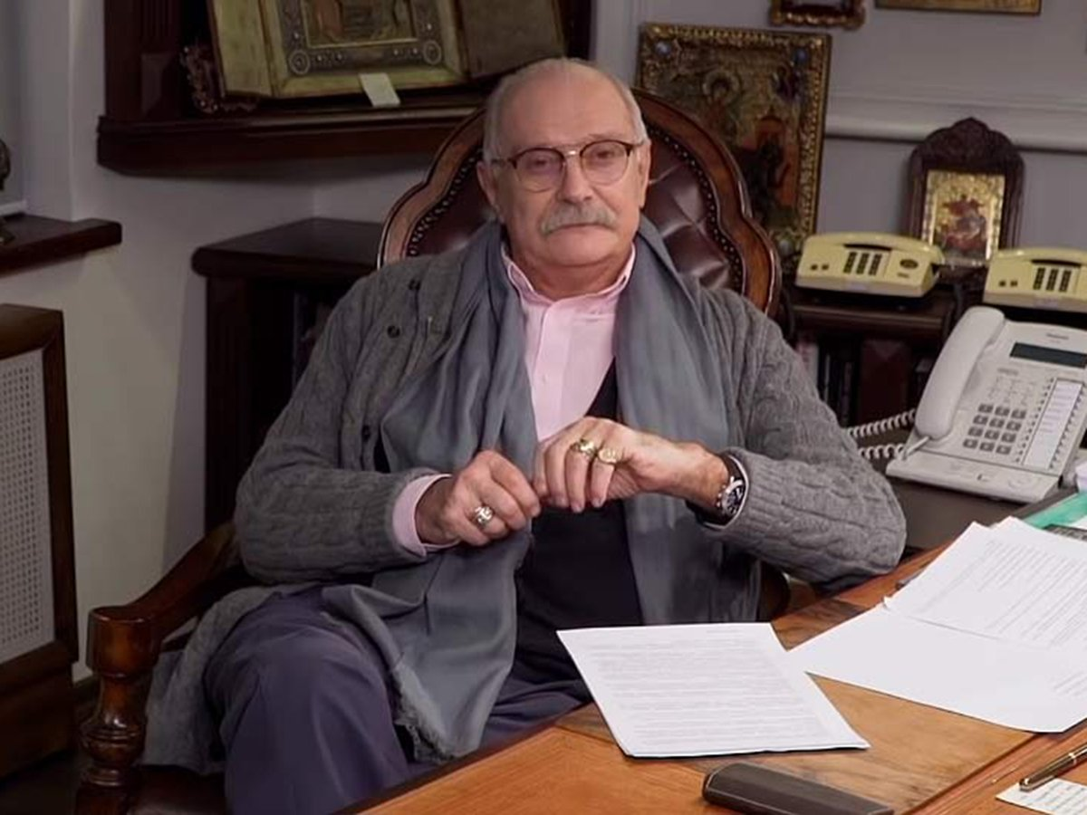 Бесогон Михалкова ушел на Ютуб