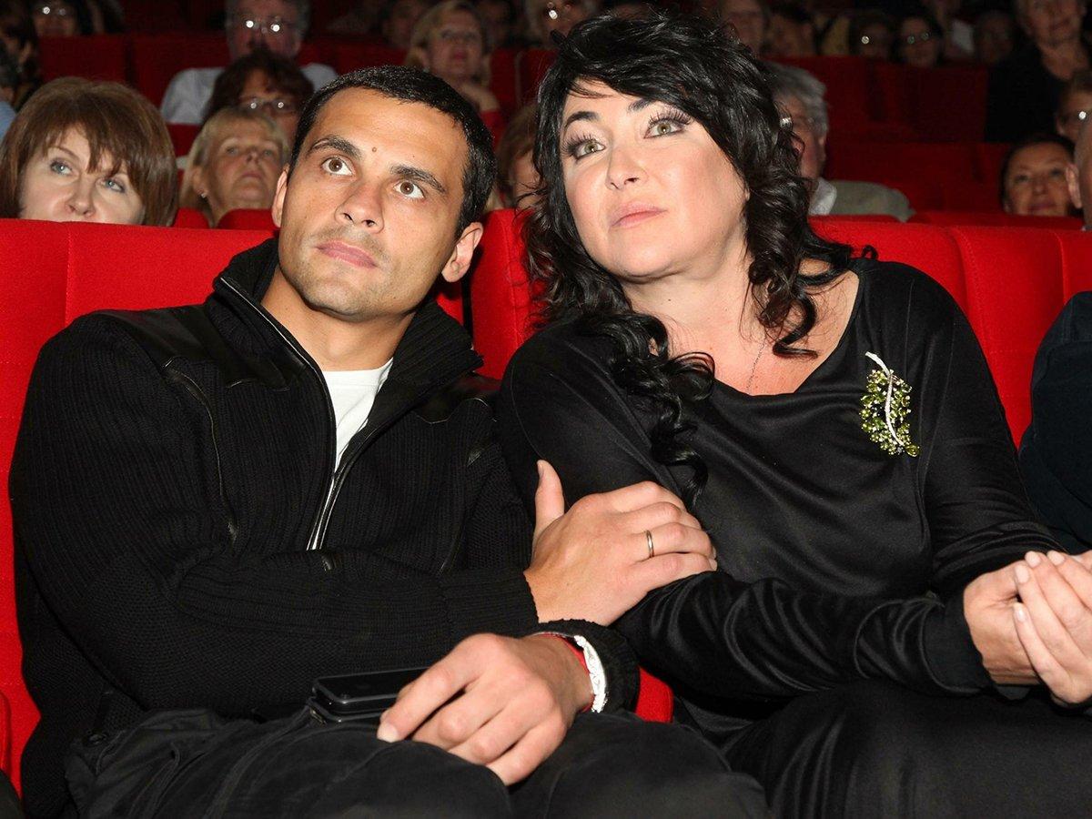 Бывший муж Лолиты Дмитрий Иванов рассказал о своем состоянии