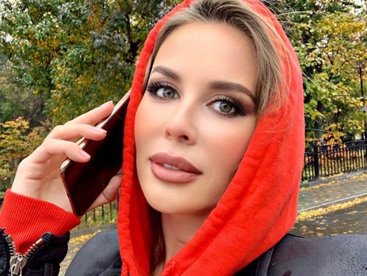 Юлия Михалкова из Уральских пельменей поехала на шашлыки