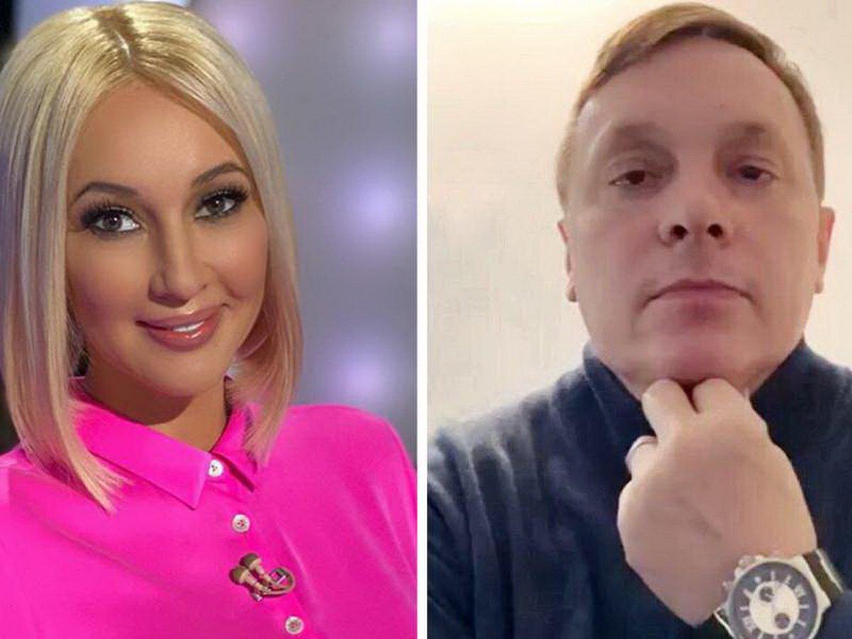 Лера Кудрявцева подала в суд на Андрея Разина