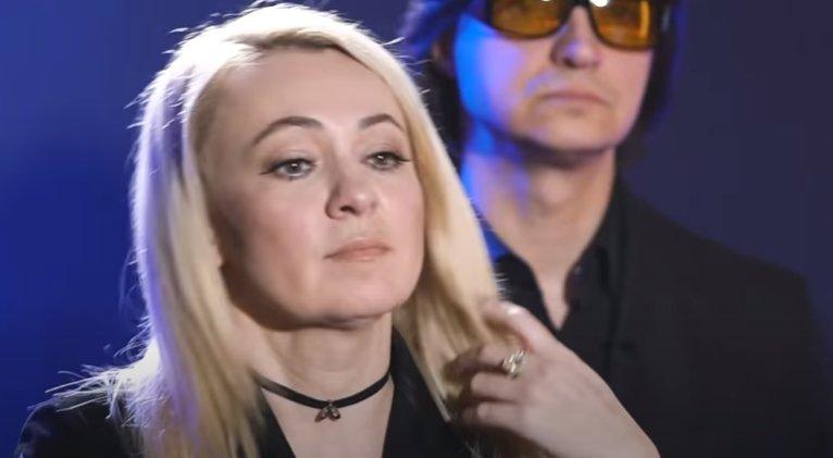 Яна Рудковская в новом шоу Собчак
