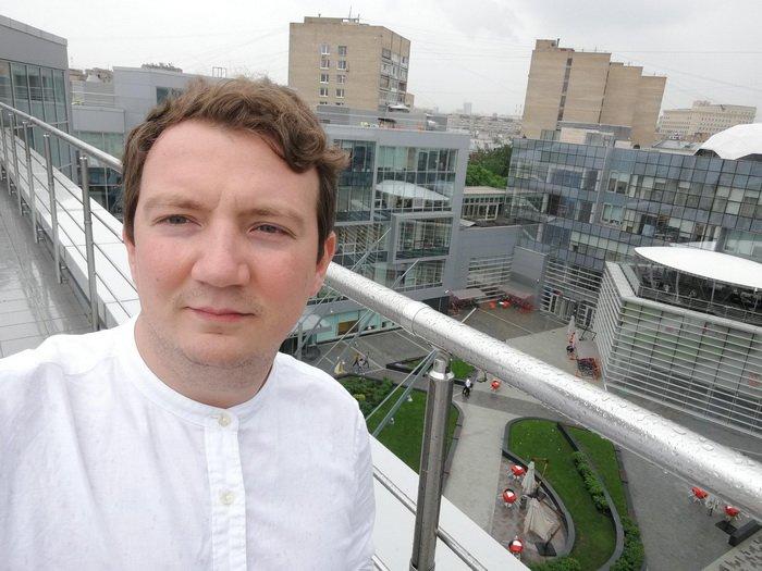 Рустам Юлборисов о Елене Малышевой